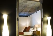 Bedroom / by Lucy Rodriguez-Hanley