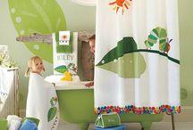 Bathroom Ideas / by Heather Blanchard