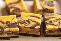 brownies and bars / by Jamie Timmer-Bisek