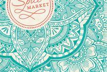 Spice Market / by BasicGrey