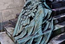 PLEASE..... let it be / angels  n' fairy's / by Barbara Cardona