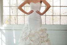Soliloquy Bridal Gowns / A selection of our favorite gowns in Soliloquy Bridal Couture / by Soliloquy Bridal Couture
