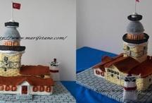 Tasarımlarım / http://www.marifetane.com/ / by Marifetane Hobi Dünyası