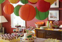 1st Birthday / by Michelle Demcho