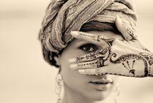 Henna art / by Laura McHattie