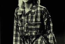 Debbie Gibson / by tabbynbell