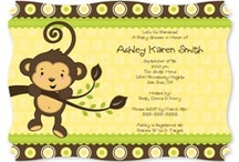 Baby Shower Invitations / by Modern-Baby-Shower-Ideas.com