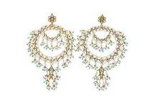 Jewelry! / by Sandy Hall