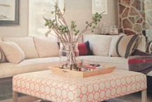 Family room / by Sarah Brown-Feigleson