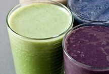 I Love Drinks & Smoothies / by Tara Litster