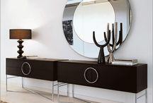 furniture / by Diane Verhaegen-Fox
