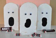 I <3 Halloween.... / by Amanda Torres