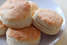 biscuits / by SGK