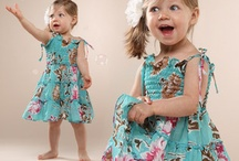 Girls' Style: Whimsical / by zulily