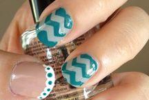 nail designs / by Sarah Logan