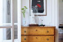 New Home Trimmings / by Sarah Paskauskas Baumgardner