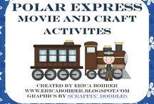 Polar Express / by Jennifer Kerr