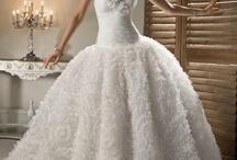 <3 Wedding / by Kendra Mulcahy