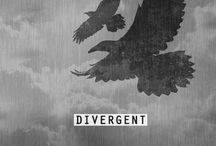 Divergent / by Renee Rivard