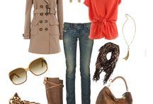 My Style - Wish List / by Wendy Jones