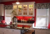 New kitchen / by Teena Idzinski