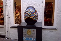 The Fabergé Big Egg Hunt / by Camron