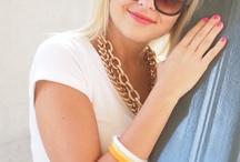 Blogger Love / by Poshlocket Jewelry