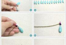 Jewelry / by Linda Lennemann