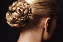 Hairstyles to Love / by Noellen