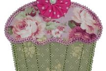 Applique / by Mary Jean Smith