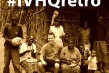 IVHQ Retro / Flashing back to share some snaps from the early days of International Volunteer HQ / by International Volunteer HQ