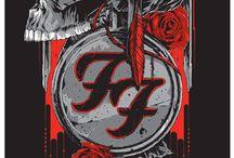rock art posters / by Steve Bowden