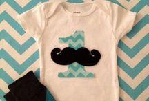Baby boys 1st birthday!! / by Eileen Rachelle