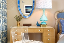Bedroom / by Michelle Sybert
