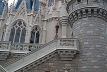Disney Vacation / by Jessica Cunningham