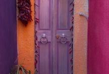 Puertas a mi Vida / by Martha Garcia-Garza