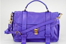 Handbags / by Scarlett White