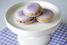 macarons / by Racheli Zusiman