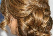 Hair / by Jackie Tomlinson