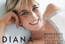 Celebrities: Princess Diana Loved & missed / Lovely Princess Diana & her family / by Gwen