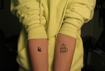 Tattoo / by Astrid
