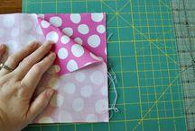 Sewing tips and tricks / by Tara Moore