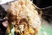 Cocina Asia / Todas las cocinas de Asia, salvo la japonesa. All Asia kitchens, except Japan. / by Nonoro