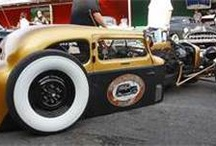 RatRods {~;:::: / by Donl Weighall