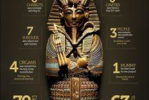 Ancient Egypt / by Sarah Shepherd