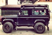 Cars / I wish! / by Holly Ball