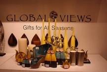 Global Views Summer 2012 / by erin davis