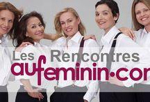 Les coulisses & photos de l'événement des Rencontres aufeminin - Paris / Pour cette première édition des rencontres aufeminin sur Paris, nous accueillons de très nombreuses personnalités féminines qui ont osé réussir. Retour sur les coulisses de cet événement > http://bit.ly/I2VgW2 / by aufeminin