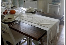 Country Home -- Rustic Wood / Decorating your country home with rustic wood. / by Angie Countrychiccottage