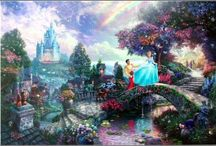 Disney / by Leann Card